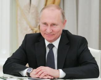 Analist american: Coruptia e una dintre armele cu care Rusia vrea sa distruga Occidentul. Daca poti corupe, poti controla