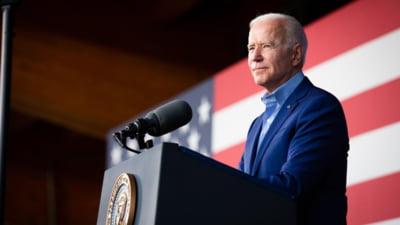 """Analist politic american: """"Președintele Biden înțelege importanța strategică a Republicii Moldova"""""""
