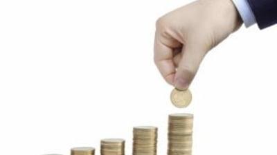 Analisti: Cresterea economica record va aprecia cursul sub 3,5 lei/euro