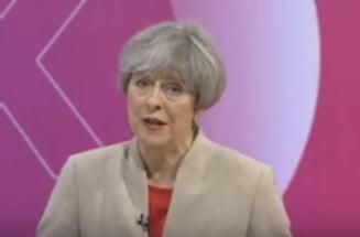 Analistii financiari spun ca rezultatul alegerilor din Marea Britanie este cel mai prost posibil