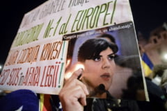 Analiza Suddeutsche Zeitung: Cine se teme de numirea lui Kovesi la sefia Parchetului European