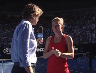Analiza WTA dupa victoria Simonei Halep cu Bouchard: Iata ce remarca forul feminin