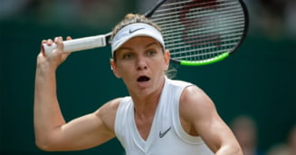 Analiza dura facuta de marele John McEnroe dupa finala castigata de Simona Halep la Wimbledon: Nici macar nu a fost un meci