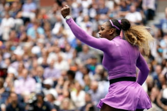 Analiza la rece a Serenei Williams, dupa finala pierduta cu Bianca Andreescu la US Open: Am jucat mai bine decat in finala cu Simona Halep
