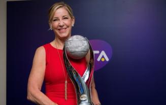 Analiza legendarei Chris Evert: Ce spune despre Simona Halep si celelalte jucatoare de top inainte de Roland Garros