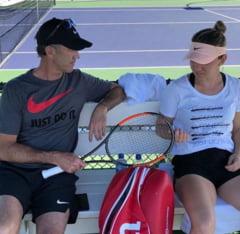 Analiza lui Darren Cahill: Cum ar fi trebuit sa joace Simona Halep in semifinala de la Indian Wells