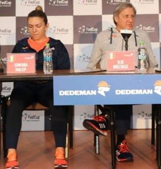 Analiza lui Ilie Nastase: Ce spune despre victoria superba a Simonei Halep si marea finala de la Australian Open