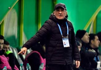 Analiza transanta a fotbalului romanesc facuta de Hagi: Suntem de rasul Europei