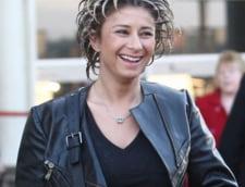 Anamaria Prodan, audiata de procurori!