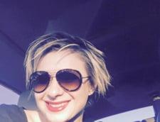 Anamaria Prodan, cadou de un milion de dolari de la Laurentiu Reghecampf