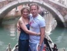 Anamaria Prodan, ceruta in casatorie la Venetia