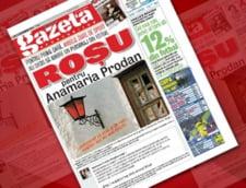 Anamaria Prodan, despre scandalul cu Gazeta Sporturilor si Prosport