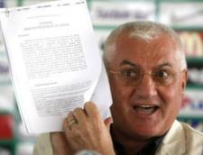 Anamaria Prodan, jignita grosolan de Dumitru Dragomir