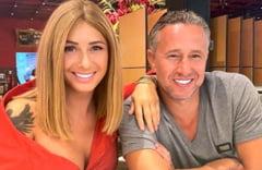 Anamaria Prodan, reacție virulentă despre zvonul că Gigi Becali va fi nașul lui Reghecampf