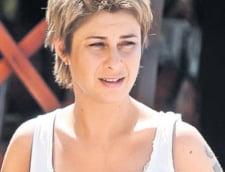 Anamaria Prodan a cedat in direct la TV: Sunt socata!
