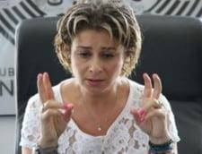 Anamaria Prodan a provocat o cearta uriasa intre Ganea si Reghecampf