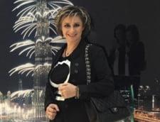 Anamaria Prodan a provocat un scandal urias in Arabia Saudita