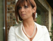 Anamaria Prodan a provocat un scandal urias