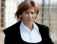 Anamaria Prodan a rabufnit: Asa nu se mai poate!
