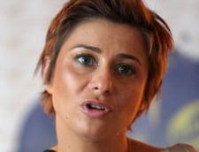 Anamaria Prodan face o mutare de rasunet