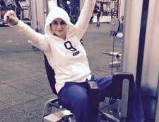 Anamaria Prodan i-a scos din sarite pe seicii din Arabia Saudita - replica dura a impresarului