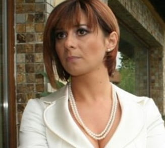 Anamaria Prodan il baga in faliment pe Giovani Becali