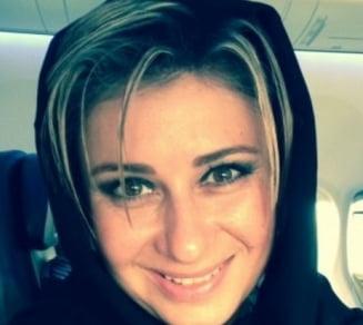 Anamaria Prodan il desfiinteaza pe Piturca dupa scandalul din Arabia Saudita