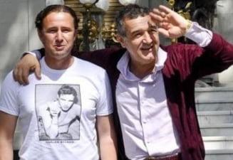Anamaria Prodan l-a infuriat pe Becali