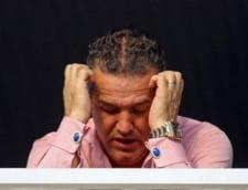 Anamaria Prodan l-a scos din sarite pe Becali