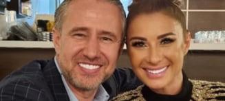 """Anamaria Prodan nu vrea sa divorteze de Reghecampf: """"Laur poate sa faca ce vrea!"""""""