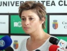 Anamaria Prodan s-a saturat de Romania: Imi vine sa plec din mizeria asta de tara
