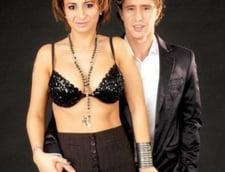 Anamaria Prodan se marita in capela lui Elvis Presley