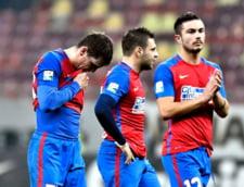 Anamaria Prodan transeaza scandalul intern de la Steaua: A semnat si jucatorul criticat de Reghecampf si Becali