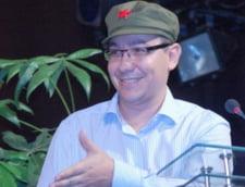 "Anarhie!! Ponta a pus ""gloantele pe teava"" (Opinii)"