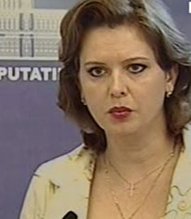 Anastase: Geoana nu cunoaste procedurile privind desemnarea premierului