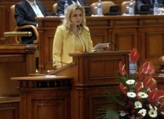 Anastase: PNL e doar un breloc la cureaua lui Iliescu si Nastase - Interviu