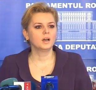 Anastase: Ponta sa ceara demisiile chiulangiului-sef Antonescu si turnatorului Voiculescu