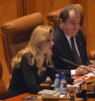Anastase: Tatal meu primeste de la Conpet o treime din suma avansata de Ponta
