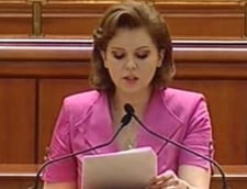 Anastase, atacata din toate partile in Parlament