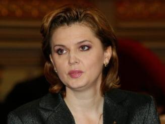Anastase a primit lista Cabinetului Croitoru si programul de guvernare