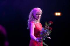 "Anastasia Lazariuc, o femeie ""norocoasa"": Nu conteaza cifra anilor! - Interviu"