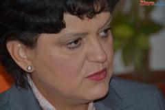 Anca Boagiu, despre varianta de a fi premierul Elenei Udrea: Nu, multumesc!