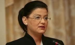 Anca Boagiu, invitata in Parlament pentru a discuta despre Autostrada Transilvania