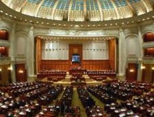 Anca Boagiu si Alexandru Peres, propunerile PD-L pentru vicepresedintia Senatului