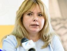 Anca Dragu: Comisia de modernizare a Codului electoral va dezbate posibilitatea ca parlamentul sa fie format din 300 de parlamentari