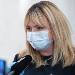 Anca Dragu, la Maratonul Vaccinarii: Singura sansa sa revenim la normalitate