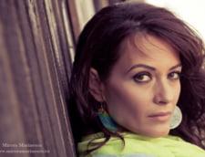 Anca Turcasiu, sexy la 40 de ani (Galerie Foto)