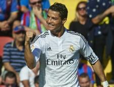 Ancelotti clarifica situatia lui Cristiano Ronaldo