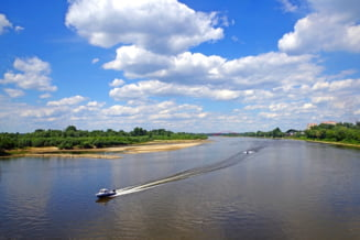 Anchetă greoaie în cazul unui accident mortal pe Dunăre. Un pescar de 40 de ani ar fi fost ucis de fiul unui interlop celebru