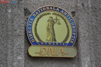 Ancheta DNA la Oficiul de Cadastru Bucuresti - Sef retinut pentru o mita de 15.000 de euro